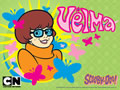 Wallpaper - Velma 04