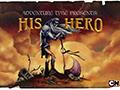 His Hero