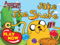 Adventure Time - Jake the Snake