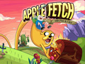 Adventure Time - Apple Fetch