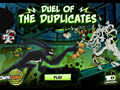 Ben 10 Omniverse - Duel of duplicates