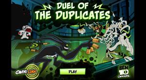 Duel of duplicates