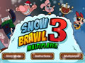 SnowBrawl Fight 3 | Cartoon Network