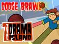 Dodge Brawl | Total Drama All Stars