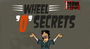 Wheel 'O' Secrets