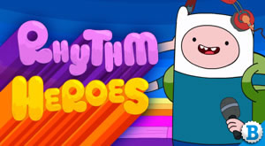 Rhythm Heroes