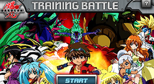 Training Battle