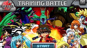 Training Battle