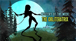 Crystal Cove Online: The Obliteratrix