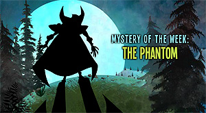 Crystal Cove Online: The Phantom