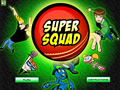Ben 10 Alien Force - Super Squad