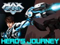 Max Steel - Hero's Journey