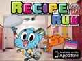 Recipe Run