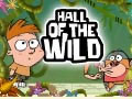 Hall Of The Wild | My Gym Partner's a Monkey