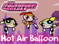 Hot Air Baffoon | The PowerPuff Girls