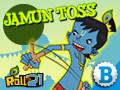 Roll No.21 - Jamun Toss
