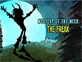 Crystal Cove Online: The Freak | Scooby-Doo! Mystery Incorporated